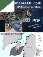 Guimaras Oil Spill-Int Aud