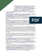 Juan Manuel Rosas y la política argentina