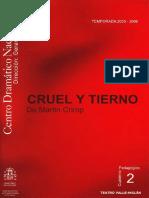 CRUEL-Y-TIERNO-dossier