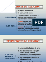 Definiciones de Religion - analisis de las grandes religiones. maricel mena lopez.pdf