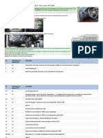 Diagrama de caja de fusibles Volkswagen Golf IV  Bora (mk4; 1997-2004).docx
