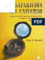 LA DESAPARICION DEL UNIVERSO (Gary R. Renard)-Capitulo 1.pdf