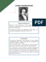 Historia Beethoven