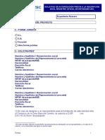 UV Modelo Normalizado de Solicitud de Autorizacion Previa Para Inscripcion en El ROEZEC 1