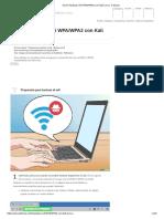 Cómo hackear wifi WPA_WPA2 con Kali Linux_ 9 pasos