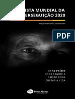 ListaMundialDaPerseguicao2020