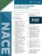 Listado-de-actividades-incluidas-según-NACE-Rev.-2-2018-