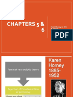 Personality Chapters 5 & 6(1)