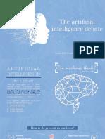 AI Presentation