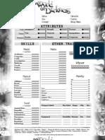 NWoD4 Page Editable