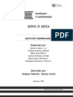 Caso Soya o Soja (1)