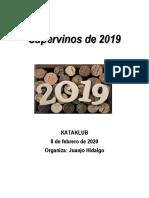 Supervinos 2019