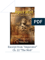 Excerpt From the Mob From Imperator
