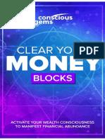 ClearYourMoneyBlocks_ConsciousGems