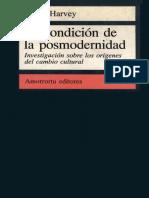 Harvey David_La condicion de la posmodernidad_completo.pdf