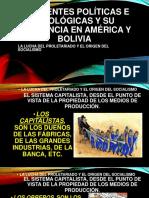 TEMA 10, PROLETARIADO Y EL ORIGEN DEL SOCIALISMO 5TO