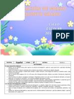 Planeacion de marzo - 5to Grado 2019 - 2020.docx