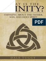 What is the Trinity   Thinking about the Father, Son, and Holy Spirit_nodrm