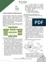 Neurociencias I - Guía de estudio 2017-1