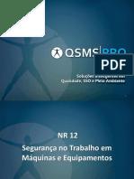 SLIDES NR 12 - Básico - Português