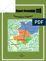 Situation Report-Nov-2010