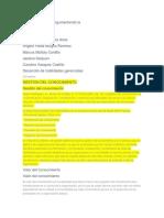 ECCI1-Análisis de caso argumentando la gestión del conocimiento y las relaciones interpersonales