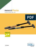 SR+Nexco+Paste