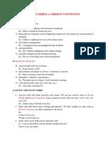 PRESENT SIMPLE vs PRESENT CONTINUOUS.docx