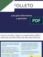 6. EL FOLLETO.pptx