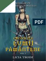 Troisi, Licia - Cronicile lumii pamantene 1 - Nihal de pe pamantul vantului (v2.0).doc