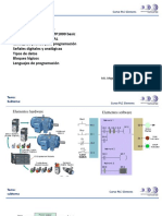 Presentación PLC siemens