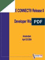 Amsterdam Developer Briefing - 28 April 2004 - API8 0 1 - FINAL