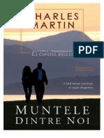 CHARLES MARTIN - Muntele dintre noi (v.01)