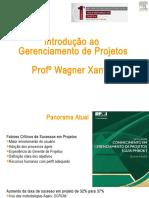 Unidade I -Introdução -Gerenciamento de Projetos.ppt