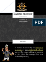 MARINE PROTEST-legforms