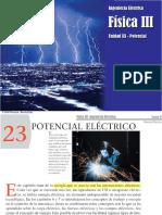 Clase IV - Potencial Eléctrico.pdf