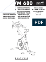 BiciEst_Domyos vm_680_es