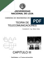 3er capítulo Telecomunicaciones bn