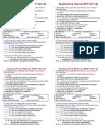 summative test in EPP6 ICT 2