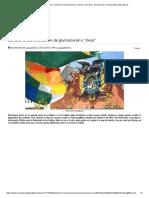 "Bartolomé Clavero_ Bolivia de plurinacional a ""cívica"" _ Servindi - Servicios de Comunicación Intercultural"