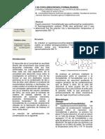 Práctica 3. Síntesis de poli(metracrilato de n-butilo)