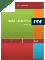 Modul Server Debian Lenny