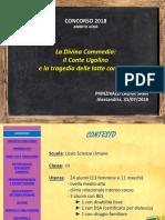 Divina Commedia. Il conte Ugolino e la tragedia delle lotte comunali.pdf