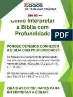 2_SEMANA_TEOLOGIA_DIA_2_COMO_INTERPRETAR_A_BIBLIA_COM_PROFUNDIDADE