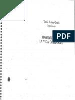 Ibáñez Tomás - Ideologías de la vida cotidiana (1)