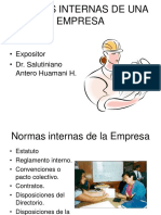 349351195-Normas-Internas-de-Empresa.ppt