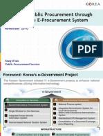 PPS-Korea Presentation PPI Hanoi Mtg