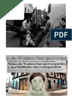Fotos Barrios Altos