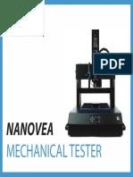 Nanovea-Mechanical_Testers-Guide