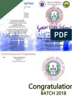 PROGRAM INVITATION DONE